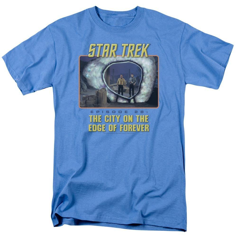 Star Trek Episode 2 TV Show T-Shirt Sizes S-3X NEW