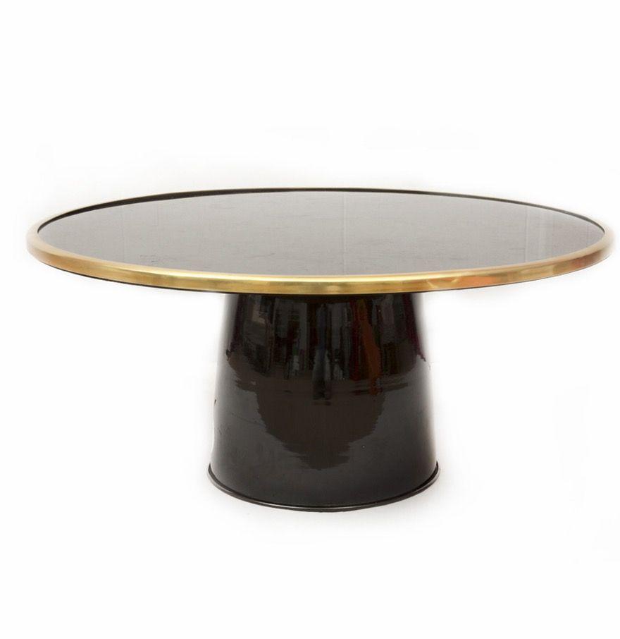 Nate Berkus Coffee Table Coffee Table Table Side Table [ 906 x 880 Pixel ]
