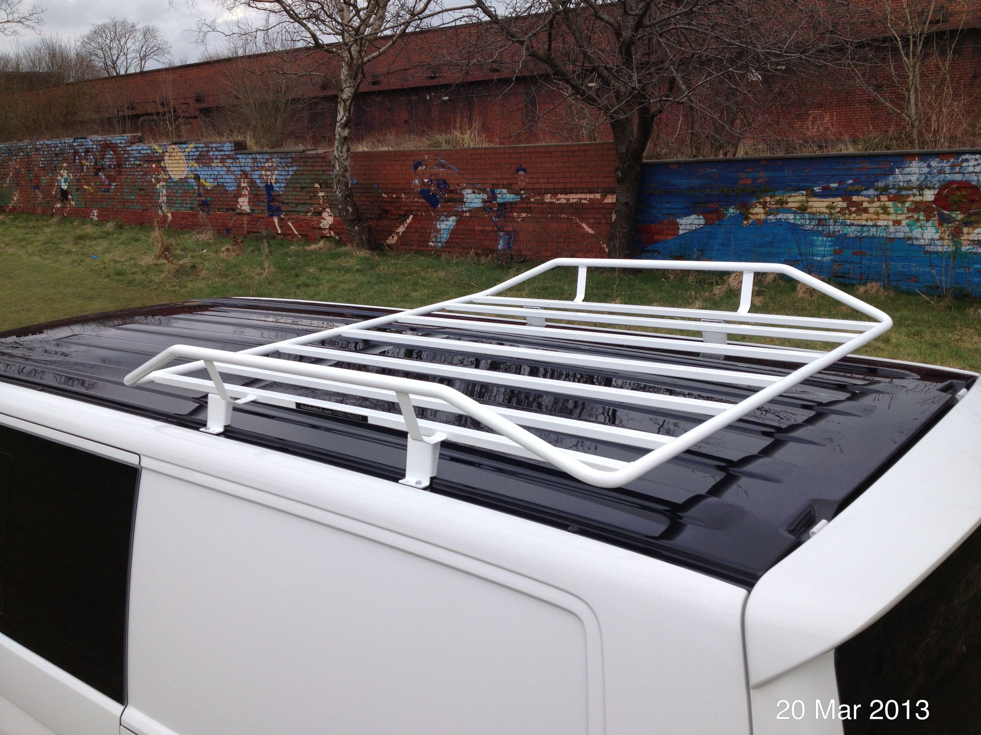T4 Amp T5 Roof Racks Vw T4 Forum Vw T5 Forum Camper