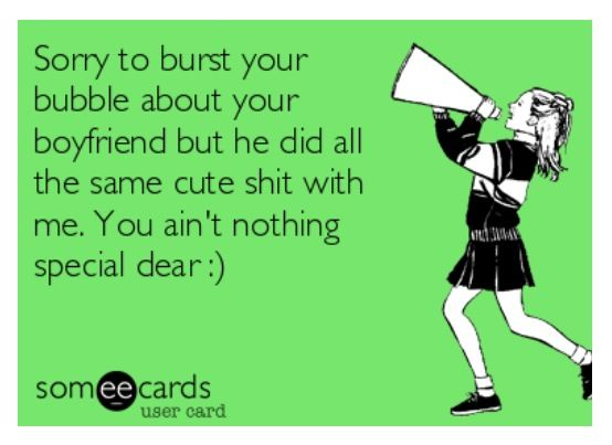 Boyfriend ecards