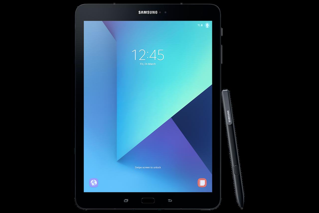 Mwc 2017 سامسونج تطلق اللوحي Tab S3 Galaxy Tablet Tablet Galaxy Tab S