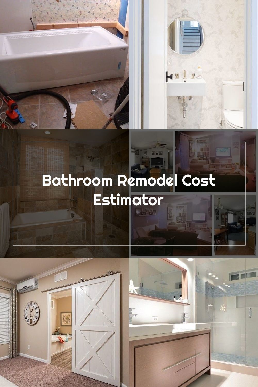 2019 Bathroom Remodel Cost Average Cost Of Bathroom Remodel Renovations In 2020 Bathroom Remodel Cost Bathrooms Remodel Mobile Home Bathrooms