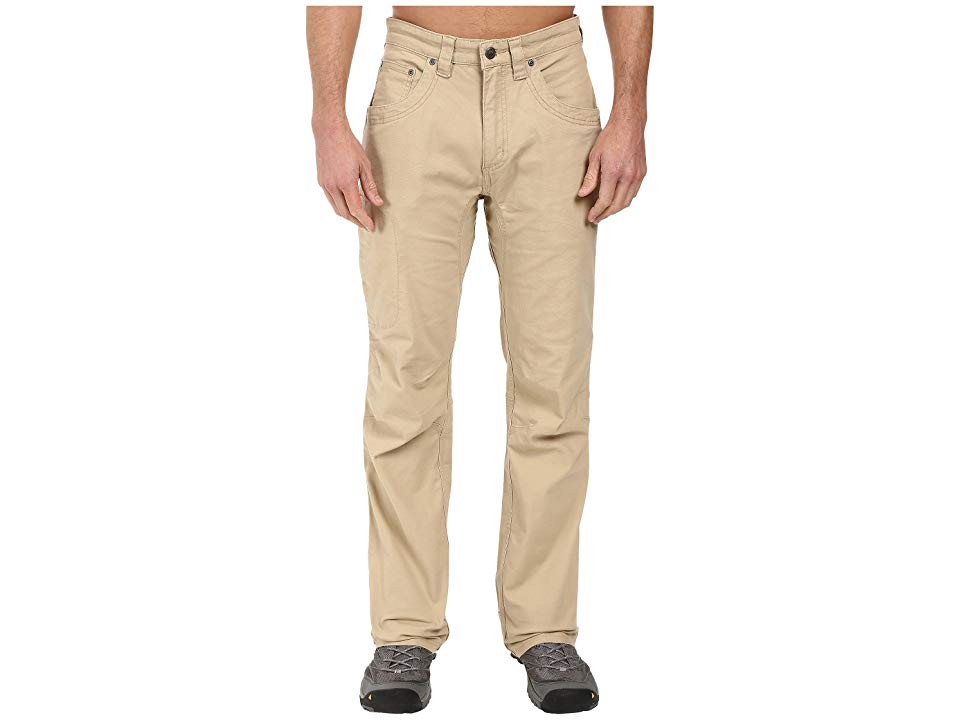 Mountain Khakis Camber 106 Pants Classic Fit Yellowstone Mens Casual Pants The Camber 106 has trailtested durability youre used to without the heavyduty workwear look mak...