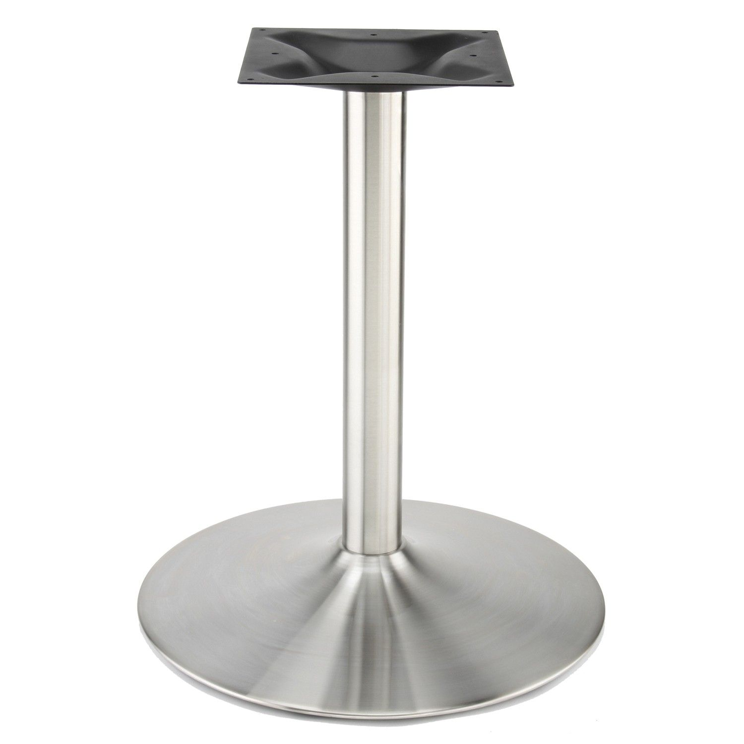 Rwg600 Stainless Steel Table Base Tablebases Quality Bases Metal