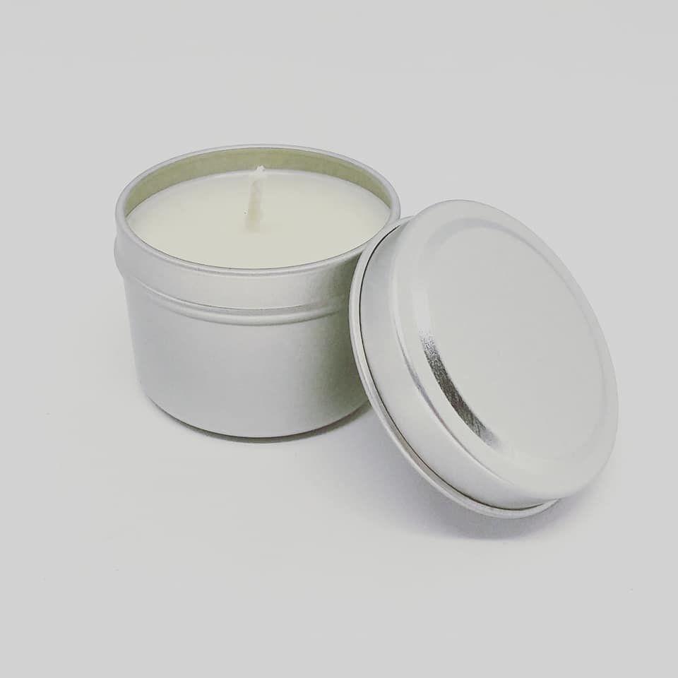 200 wholesale 2 oz soy candles vegan candle boutique