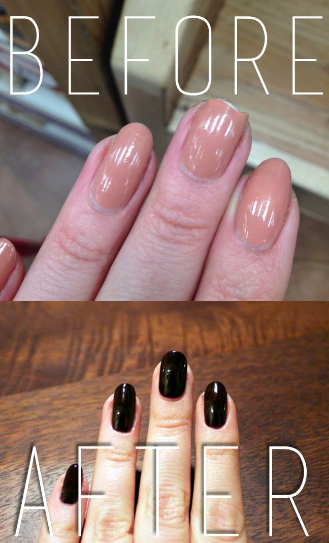 Broken Nail Repair | Pinterest | Nail repair, Manicure and Makeup