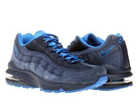 Nike Air Max '95 (GS) Big Kids Running Shoes 307565 400 Nike