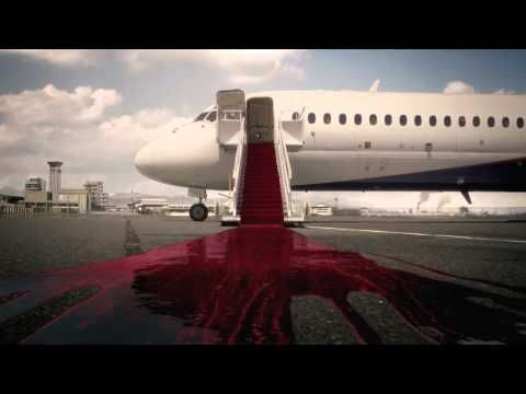 Red Carpet for Refugees - ECRE (European Council on Refugees and Exiles) - Wrong decisions can have irreparable consequences | campaign developed at McCann France, Paris