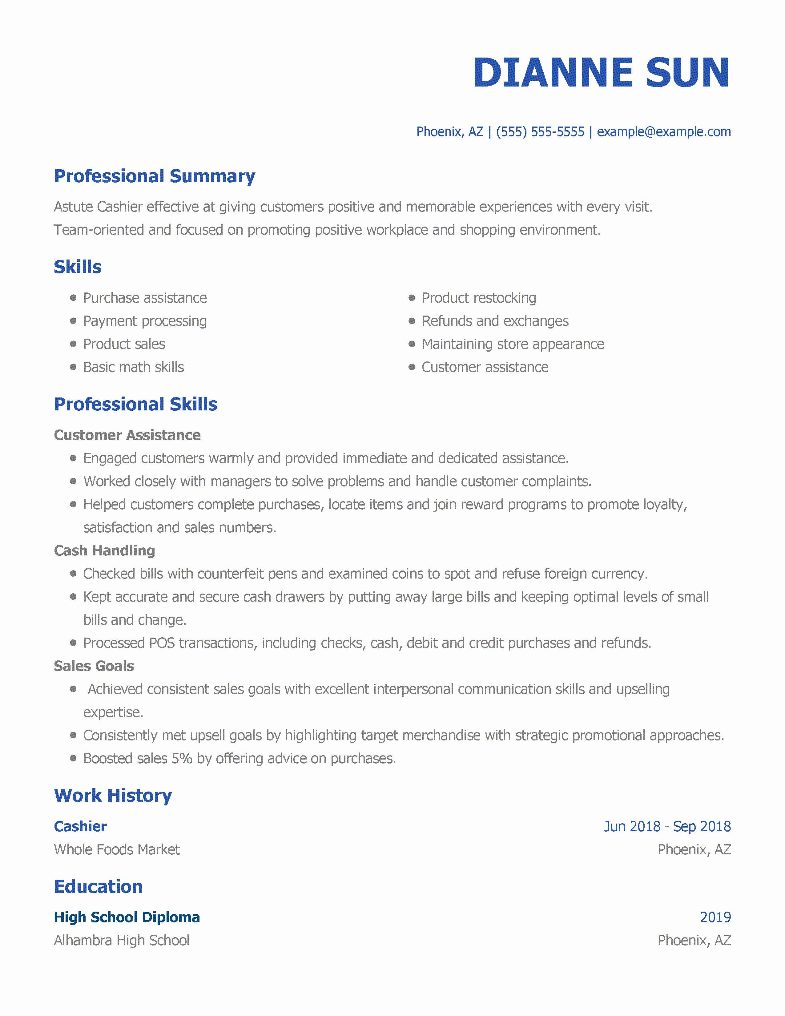 entry level sales resume lovely sales associate resume
