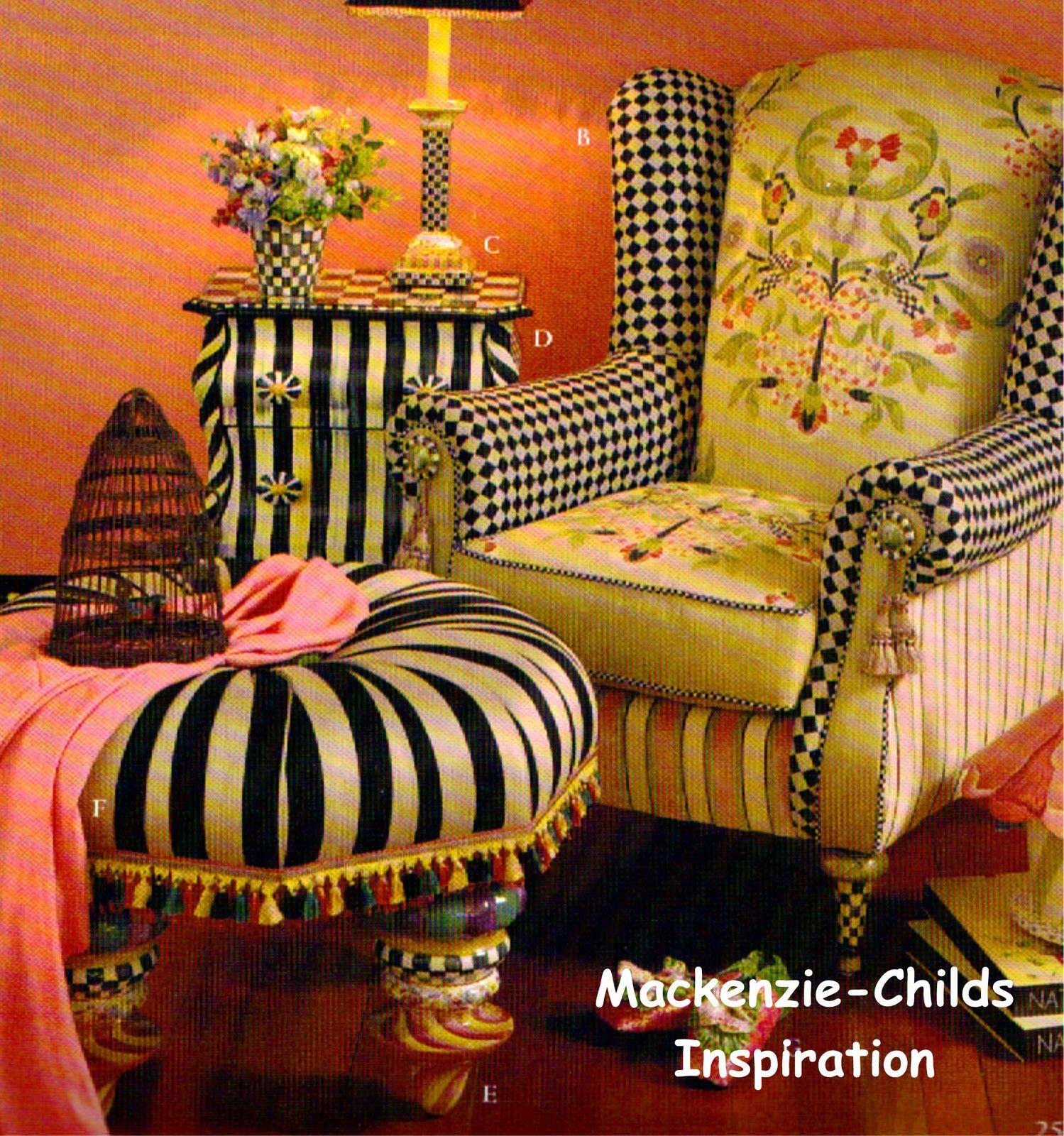 Beautiful Explore Mackenzie Childs Inspired And More!