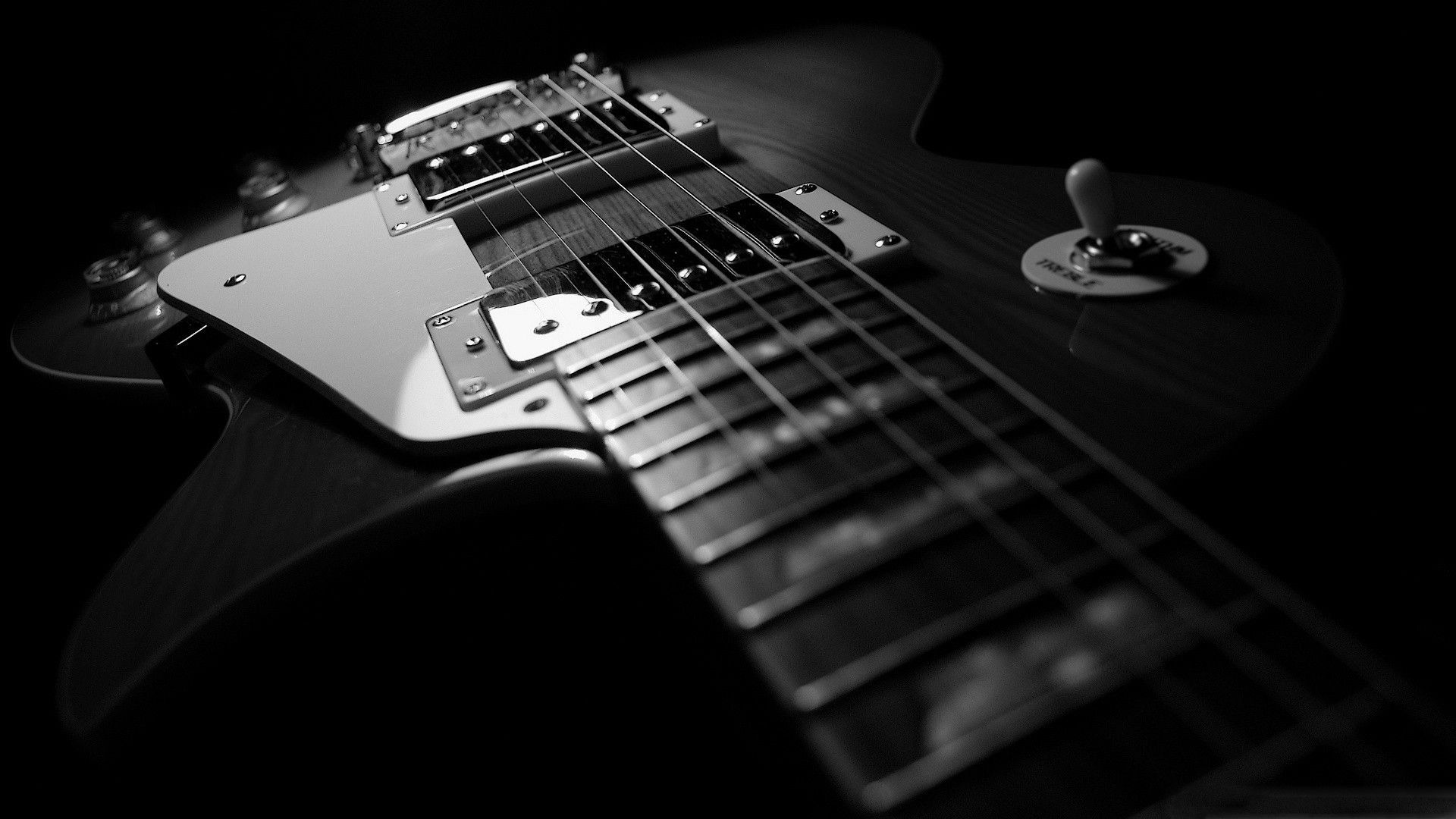 454 Guitar Wallpapers