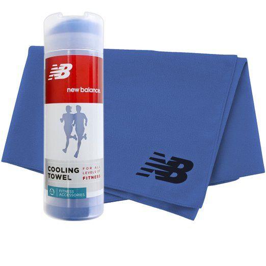 New Balance Sport Cooling Towel Pro Cooling Towels New Balance