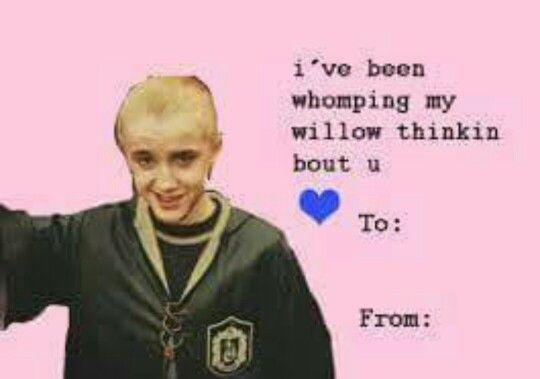 Harry Potter · XD · Valentine CardsHappy ...