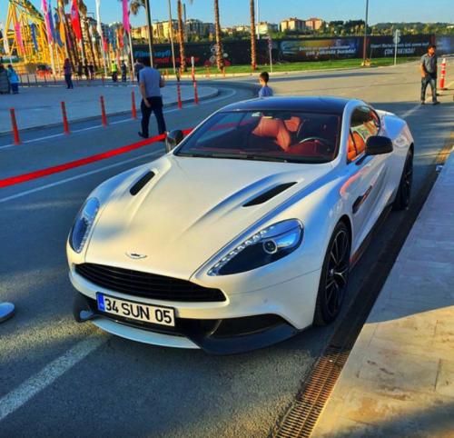 Sports Cars Luxury, Aston Martin Dbs Volante
