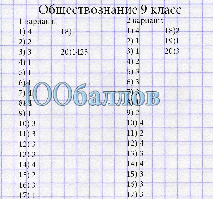 Учебник федосюк гдз