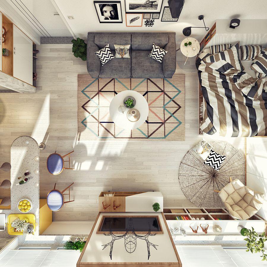 4 First Home Interior Ideas With A Scandinavian Twist | Lofts ...
