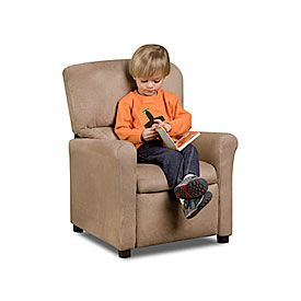 View Deluxe Kid\'s Recliner Deals at Big Lots #BigLots ...