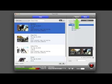 CDBurnerXP is a free application to burn CDs and DVDs