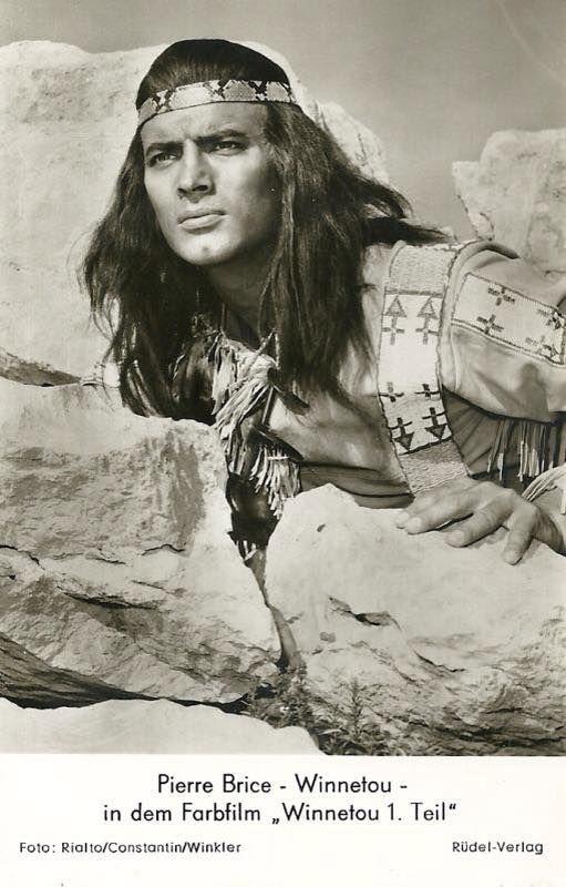 Winnetou Neuverfilmung Schauspieler