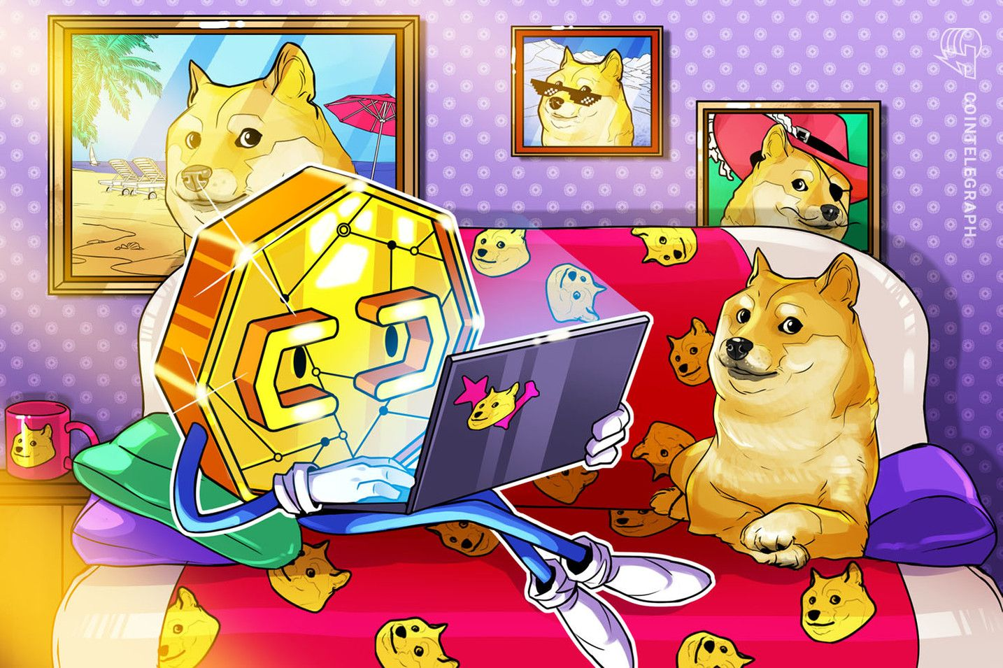 What The Doge Is Going On Tiktok Creates New Crypto Buying and selling ...