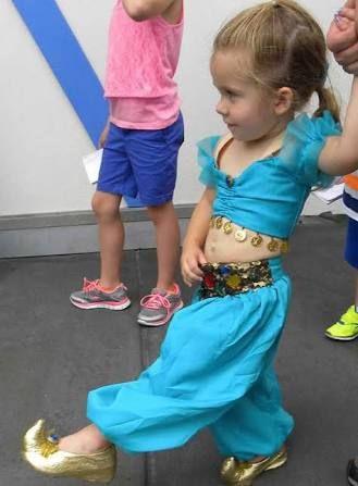 Resultado de imagen para vestido princesa jazmin