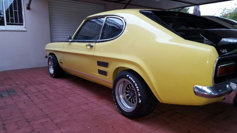 215 50 13 Tyres Witbank Gumtree Classifieds South Africa 172905482 Ford Capri Ford Motor Ford