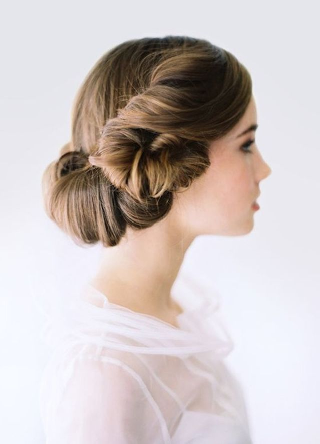 17 Star Wars Inspired Looks To Bring Out Your Inner Geek Frisuren