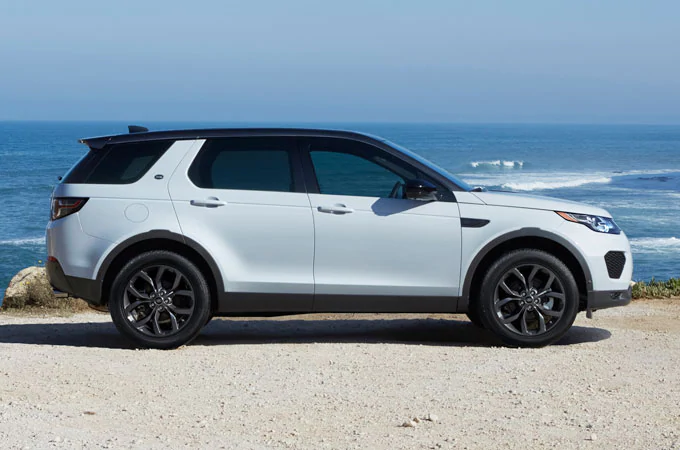 Photo of 2021 Discovery Sport | Versatile Compact SUV | Land Rover USA