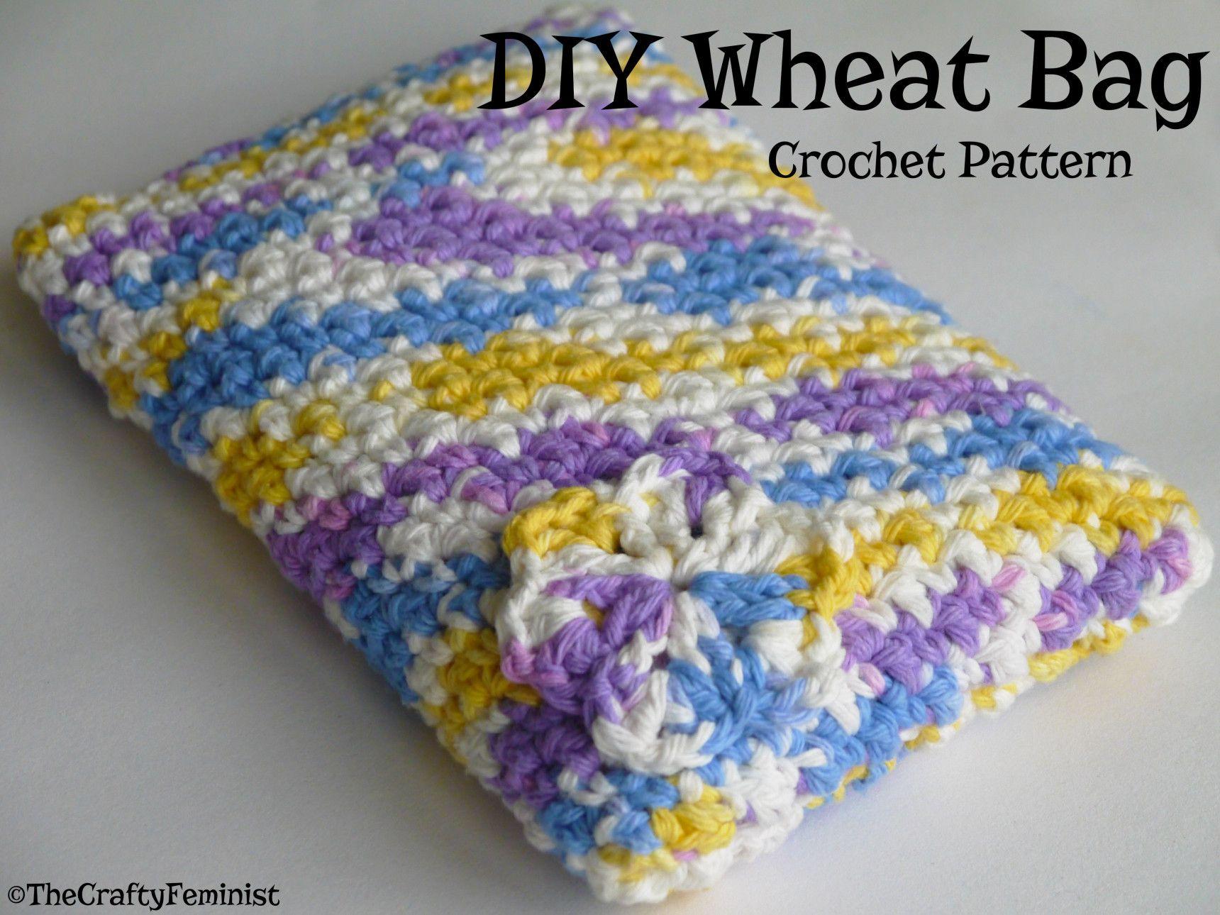 Crochet rice bag cover free pattern crochet pinterest rice crochet rice bag cover free pattern bankloansurffo Gallery