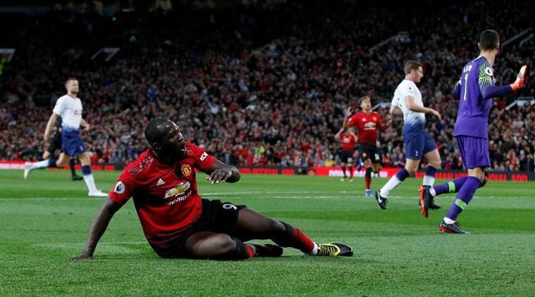 Manchester United Vs Tottenham Hotspur Live Score Live Tottenham Hotspur Vs Manchester United Premier League Live Arsenal At Their Free Flowing Best To See Off