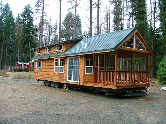 Rich S Portable Cabins I M Thinking This For When We Property
