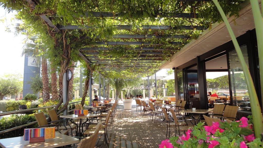 La Pergola, Santa Susanna - Restaurant Reviews - TripAdvisor