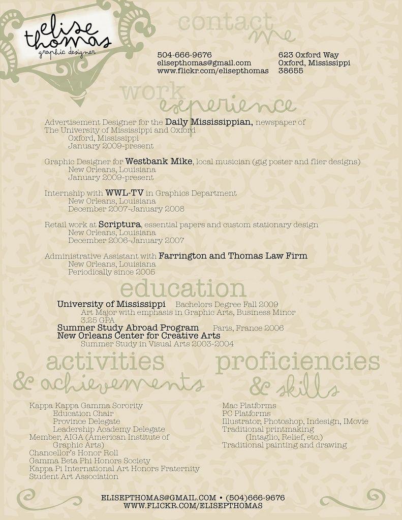 resume | Important!!! | Pinterest | Plantilla cv, Currículum y ...