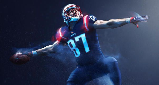 288ad9545f5 The 2016 Nike Color Rush jerseys were unveiled Tuesday morning, and you  won't want to wait to order yours.