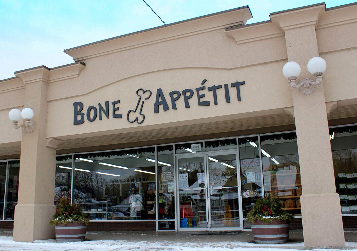 Bone Appetit Kelowna Kelowna Holistic Pet Pet Store