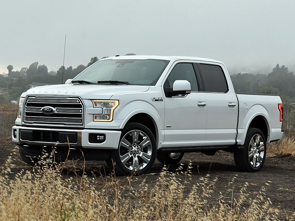 Elegant 2017 Ford F 150 Towing Capacity Ford F150 Ford 2014