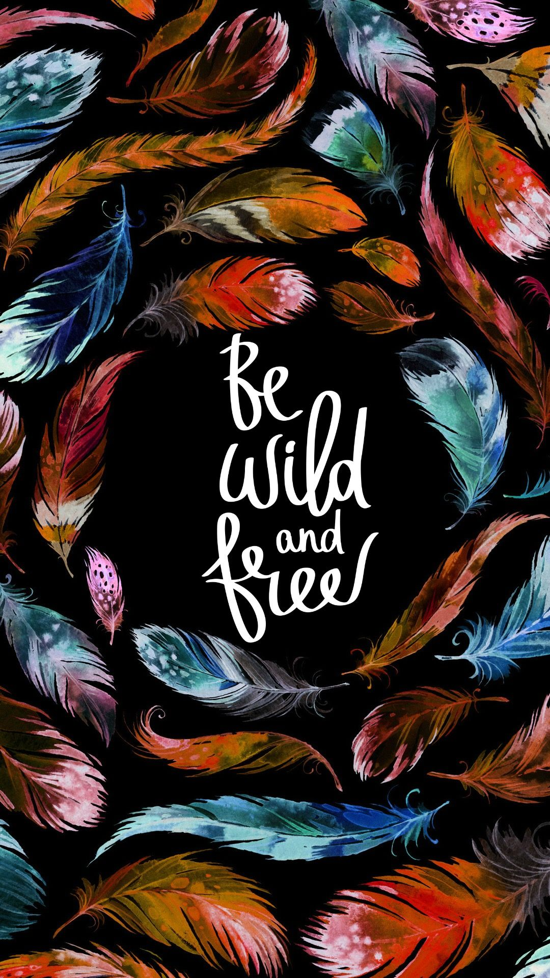 Pin by Leoni on ☆Quote☆ Hippie wallpaper, Wallpaper