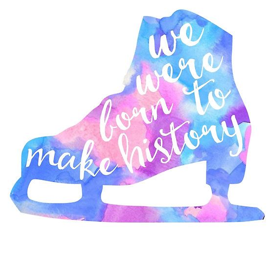 'Born to Make History'  by cineastette