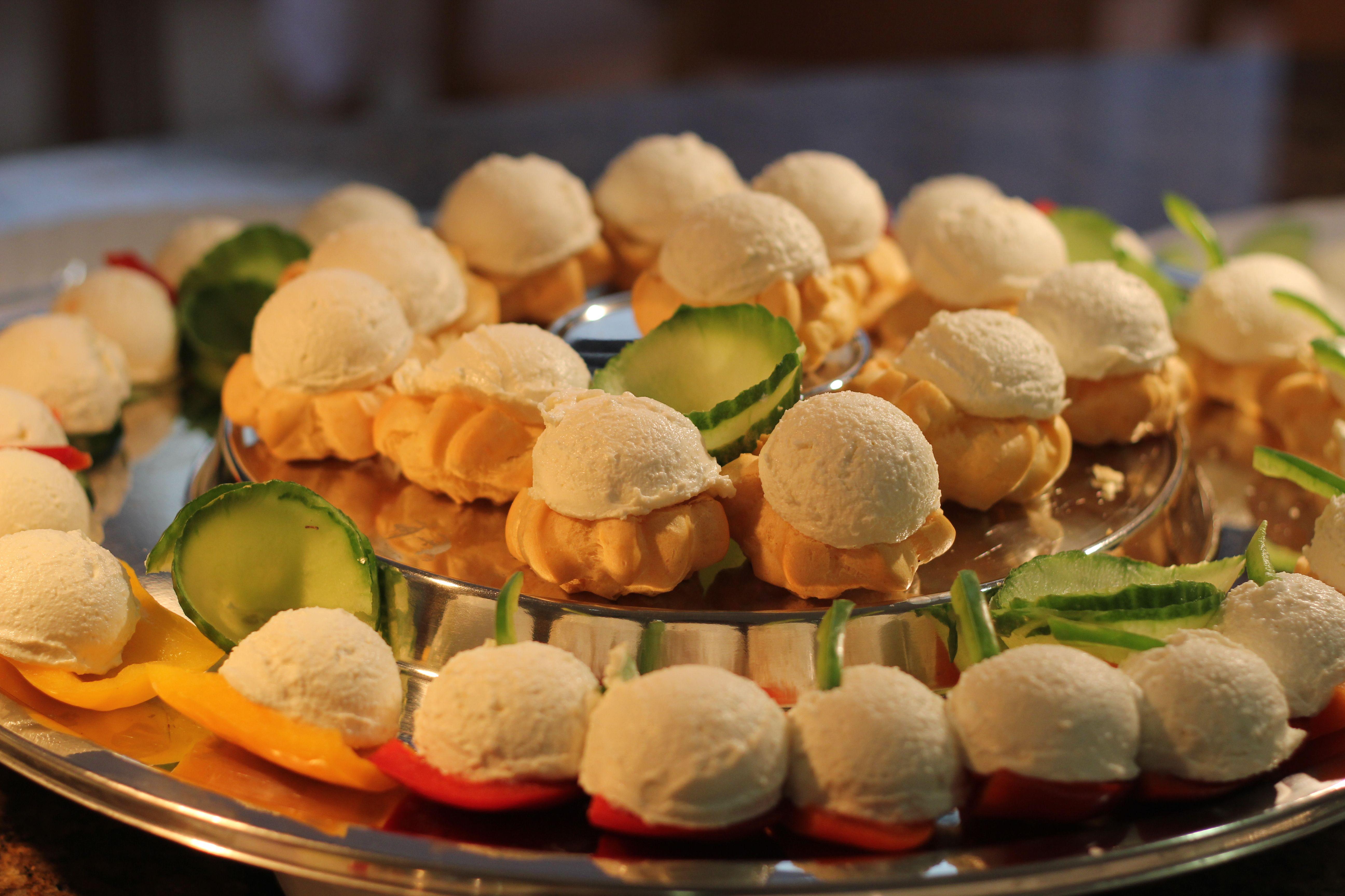 Lekka Kuchnia Food Fruit Cantaloupe