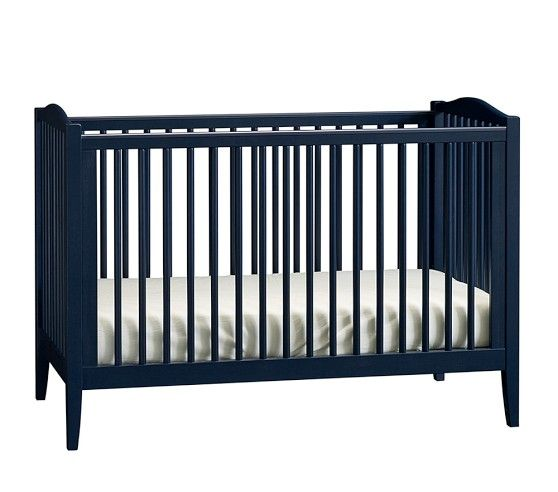 Emerson Crib Pottery Barn Kids Emerson Crib Pottery Barn Cribs Pottery Barn Kids