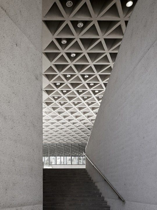 National Gallery Of Australia Peter Clarke Photography Architecture Ceiling Interior Design Software Minimalism Interior