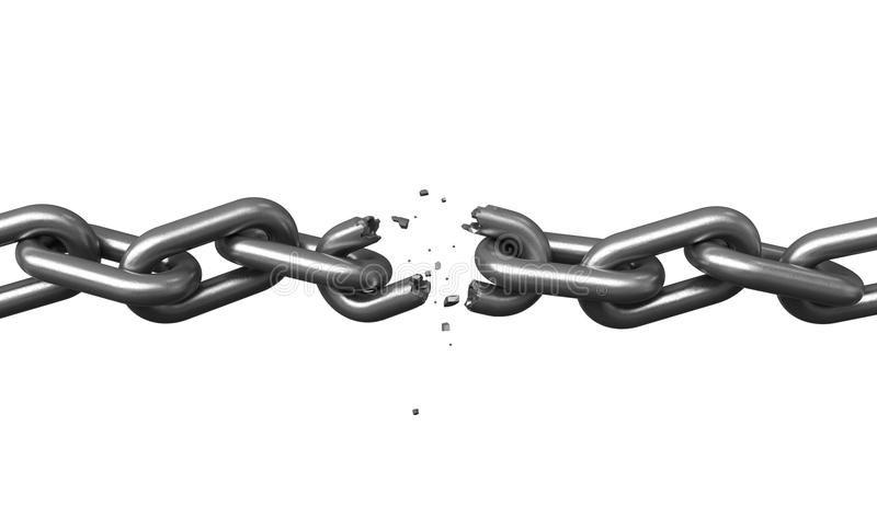 Broken Chains 3d Render Of Metal Chains Over Black Background Spon Render Chains Broken Background Blac Chain Tattoo Broken Chain Freedom Tattoos