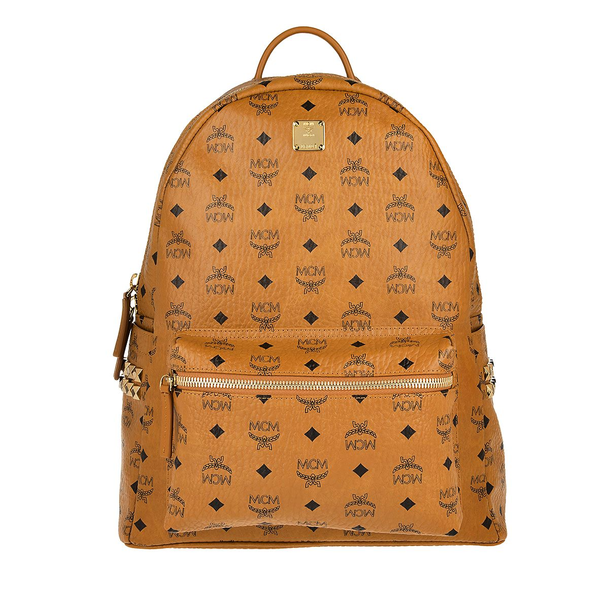 Stark Backpack Medium Cognac (mit Bildern) | Taschen damen