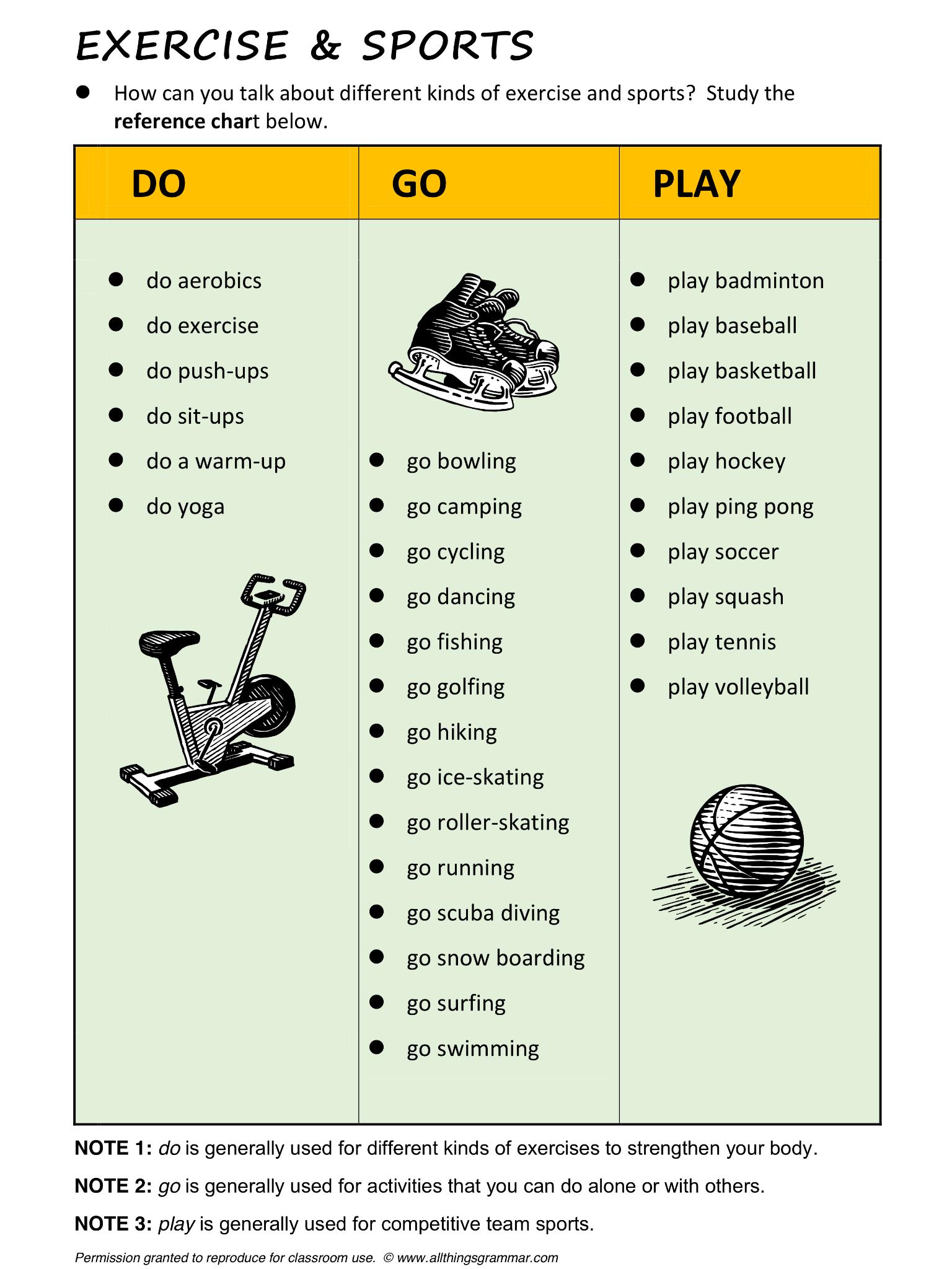 Do Go Play