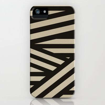 Bandage iPhone & iPod Case