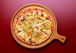 pizza low carb retete