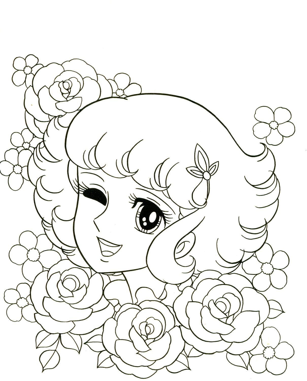 http grenierdelatv free fr lydie04 jpg shoujo coloring