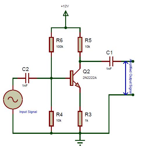 Ksp2222a Transistor Pinout Features Equivalent Datasheet Transistors Audio Amplifier Circuit