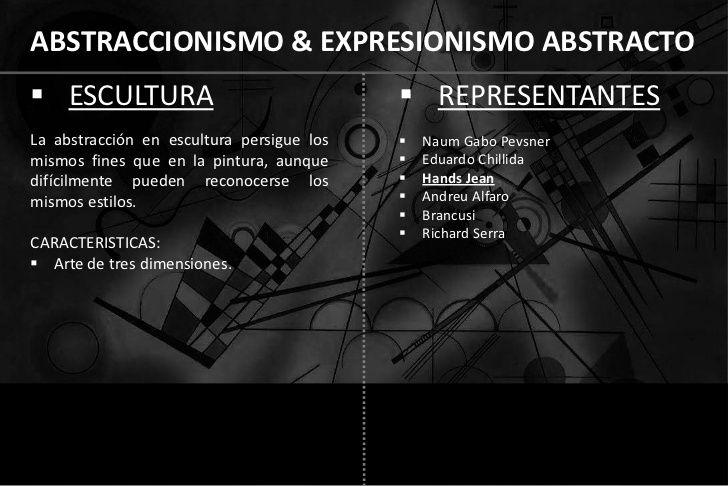 expresionismo abstracto - Buscar con Google