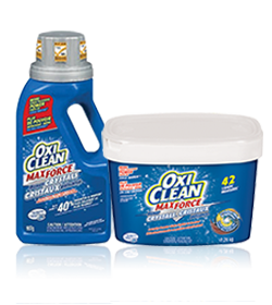 Oxiclean Oxiclean Maxforce Power Crystals Laundry Stain